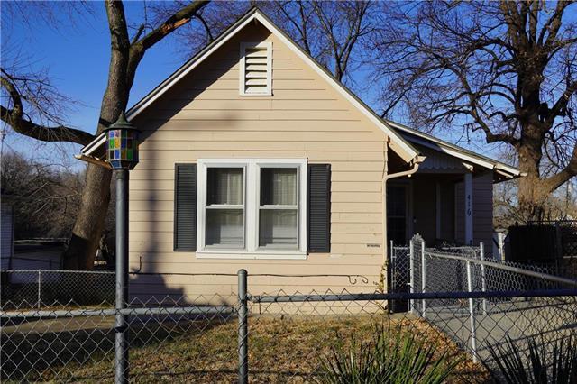 416 Vilas Street Property Photo