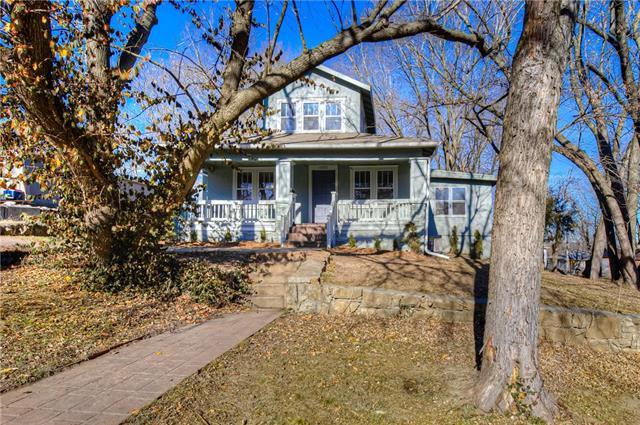4022 Wyandotte Avenue Property Photo - Kansas City, KS real estate listing
