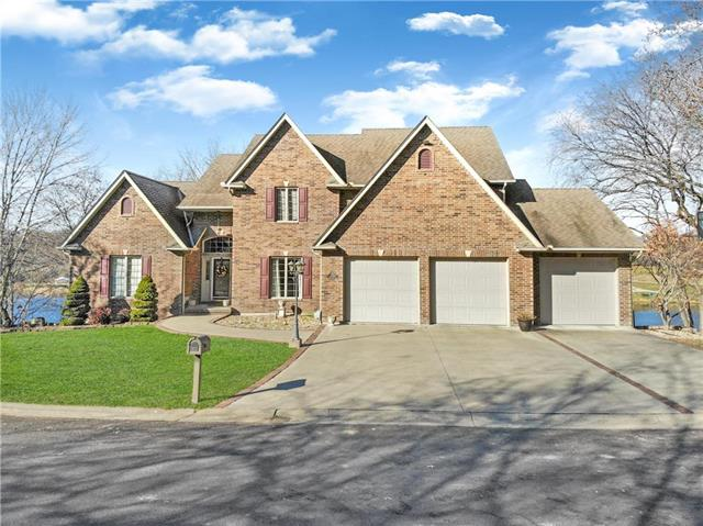 23 Lakeview Drive Property Photo - Lexington, MO real estate listing
