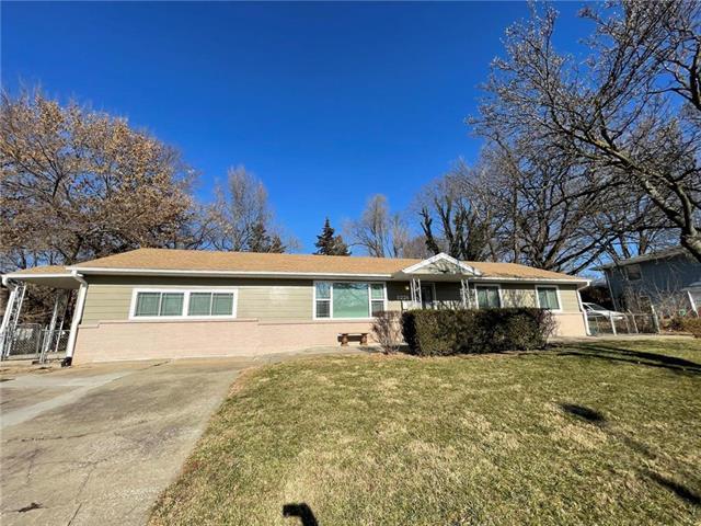 5224 Rowland Avenue Property Photo - Kansas City, KS real estate listing