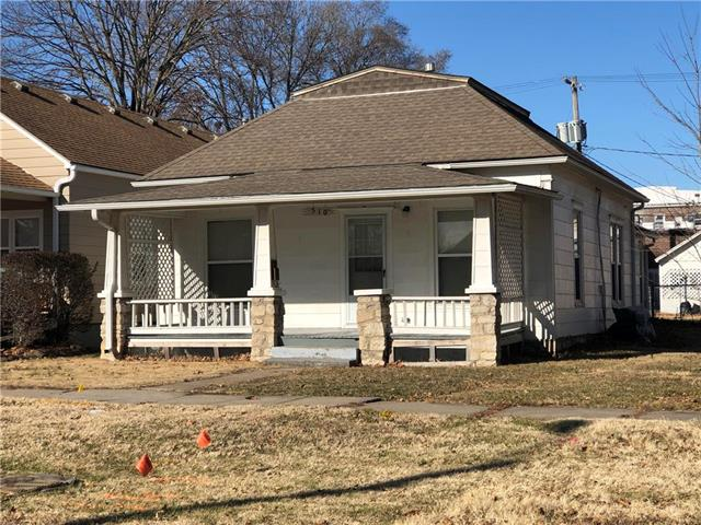 510 Brown Avenue Property Photo - Osawatomie, KS real estate listing