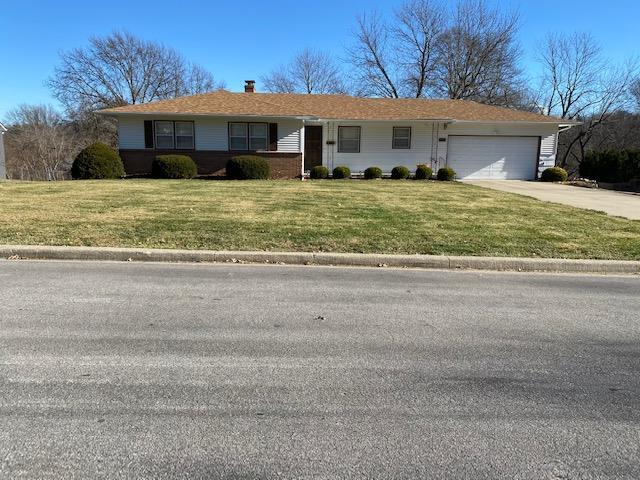 6109 Manning Avenue Property Photo - Raytown, MO real estate listing