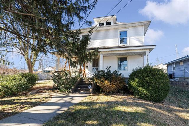 1826 S 14th Street Property Photo - Kansas City, KS real estate listing
