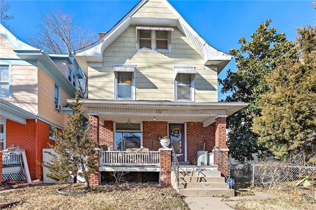 132 brooklyn Avenue Property Photo - Kansas City, MO real estate listing