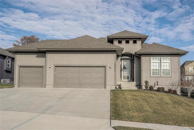 20906 W 49th Street Property Photo - Shawnee, KS real estate listing