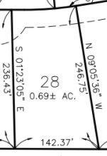 Lot 28 Millstone Boulevard Property Photo