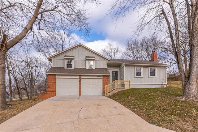 5730 Clark Street Property Photo - Kansas City, KS real estate listing