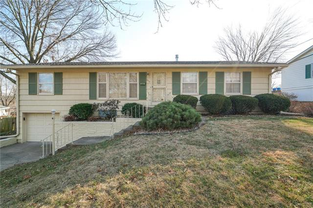 3713 NE 47th Terrace Property Photo - Kansas City, MO real estate listing