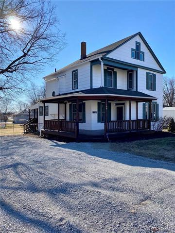 700 W Market Street Property Photo - Savannah, MO real estate listing