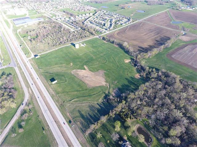 NE 201 Road Property Photo - Warrensburg, MO real estate listing