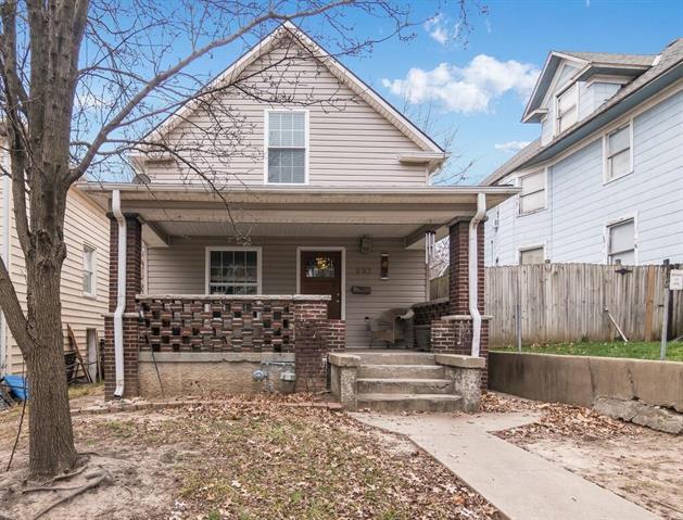 232 N 16TH Street Property Photo - Kansas City, KS real estate listing