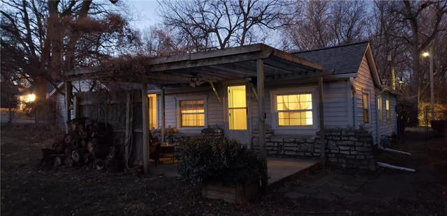 5410 NW Venetian Drive Property Photo - Houston Lake, MO real estate listing