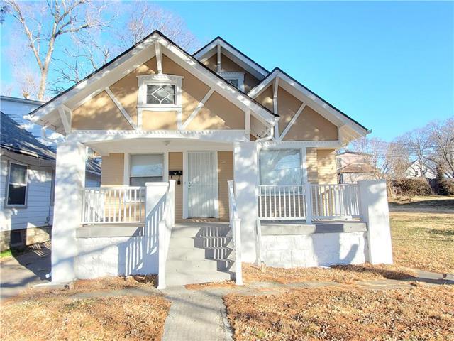 1338 Georgia Avenue Property Photo - Kansas City, KS real estate listing