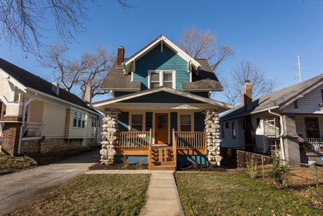 5710 Forest Avenue Property Photo - Kansas City, MO real estate listing