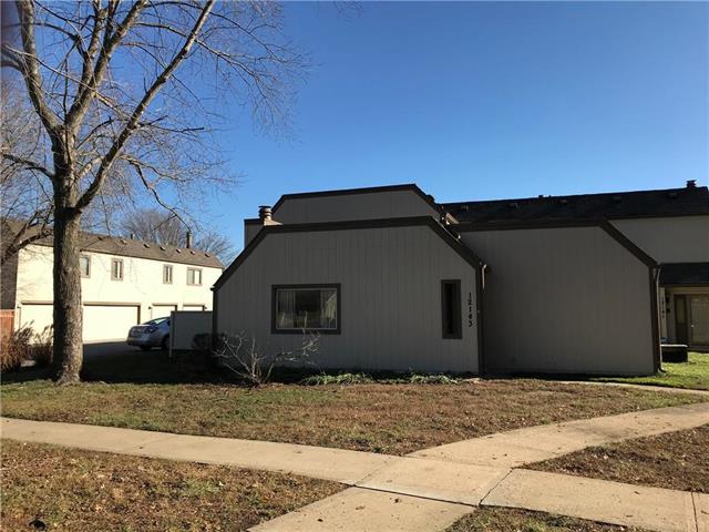 12143 charlotte Street Property Photo - Kansas City, MO real estate listing