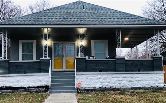 6721 Paseo Boulevard Property Photo - Kansas City, MO real estate listing