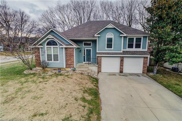 3131 S Speck Avenue Property Photo - Independence, MO real estate listing