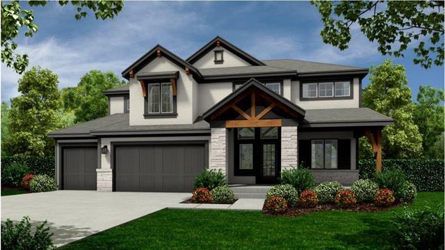 12522 W 182nd Court Property Photo - Overland Park, KS real estate listing