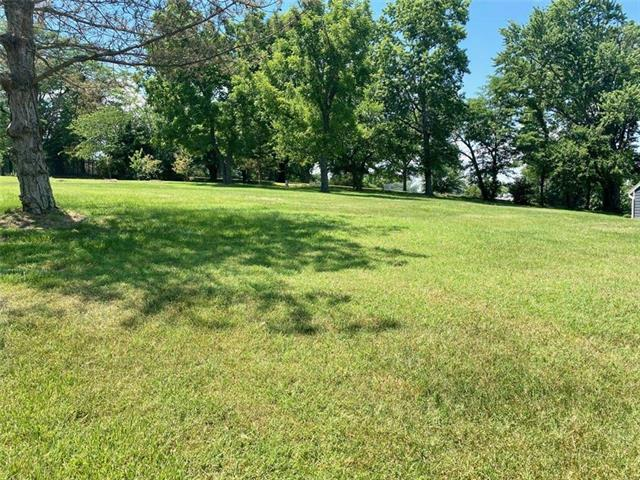 Country Club Dr Drive Property Photo - Nevada, MO real estate listing