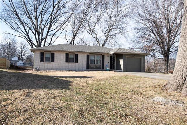2218 N 73RD Terrace Property Photo - Kansas City, KS real estate listing