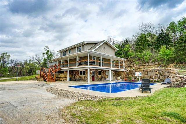 4200 NW Valley View Road Property Photo - Blue Springs, MO real estate listing