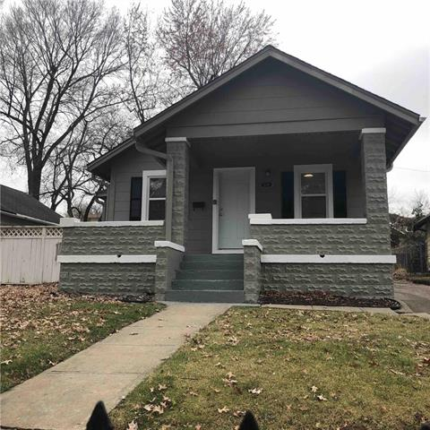 6130 Tracy Avenue Property Photo