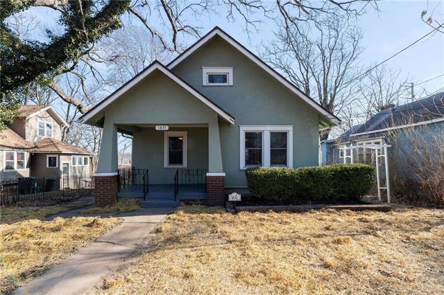 1831 S Valley Street Property Photo - Kansas City, KS real estate listing