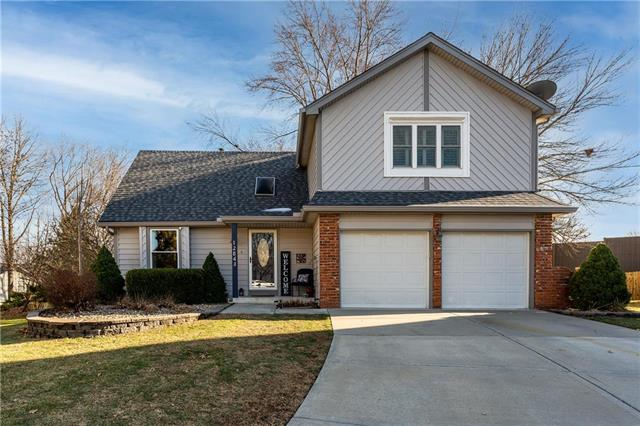 12843 W 106th Street Property Photo - Overland Park, KS real estate listing