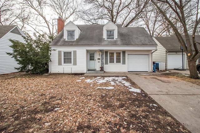 5009 W 71st Street Property Photo