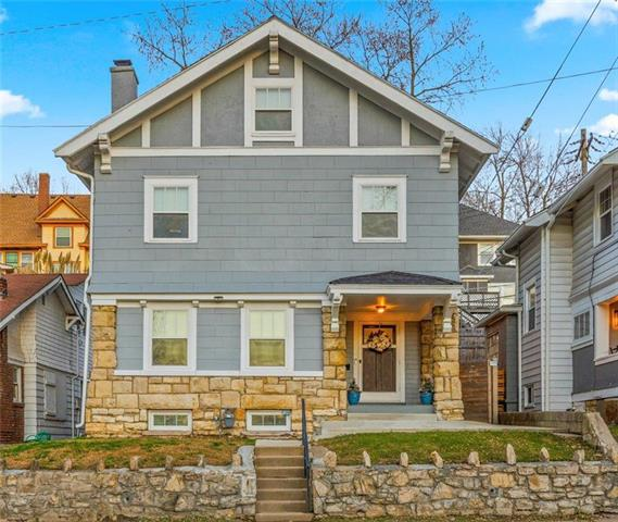 333 Bellefontaine Avenue Property Photo - Kansas City, MO real estate listing