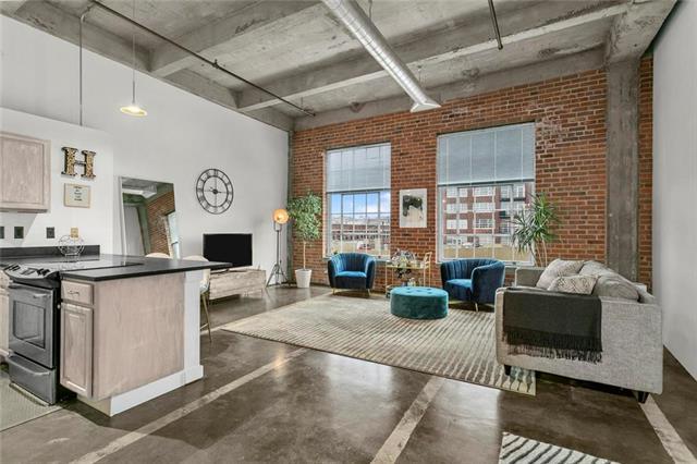 2029 Wyandotte Street #408 Property Photo - Kansas City, MO real estate listing
