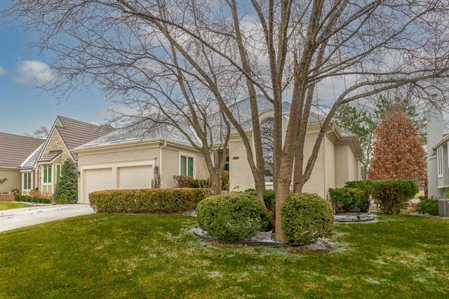 12929 Broadmoor Street Property Photo - Overland Park, KS real estate listing