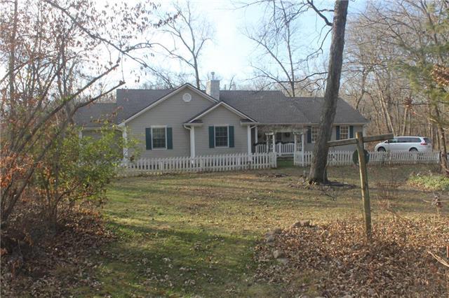 1674 NW 785th Road Property Photo - Bates City, MO real estate listing