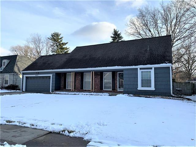 6527 W 99th Street Property Photo - Overland Park, KS real estate listing