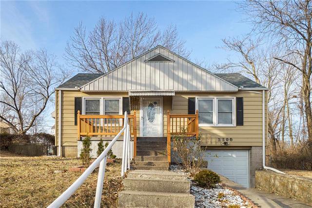 2200 S 13Th Terrace Property Photo - Kansas City, KS real estate listing