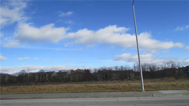Tract 1, Congress Avenue Property Photo
