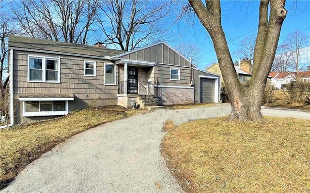 6506 Craig Road Property Photo - Merriam, KS real estate listing