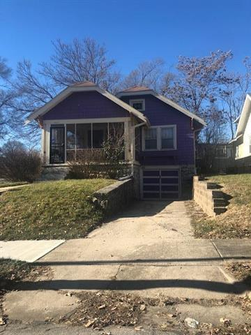 5942 Forest Avenue Property Photo - Kansas City, MO real estate listing