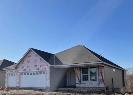 1665 West Glen Drive Property Photo 1