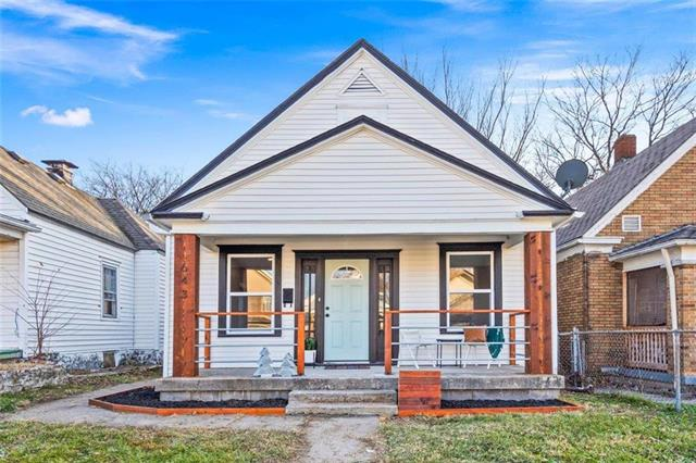 643 Tenny Avenue Property Photo - Kansas City, KS real estate listing