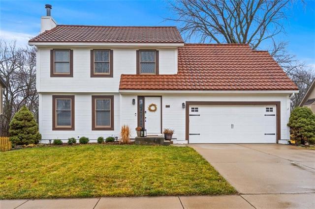 6201 W 153rd Street Property Photo - Overland Park, KS real estate listing