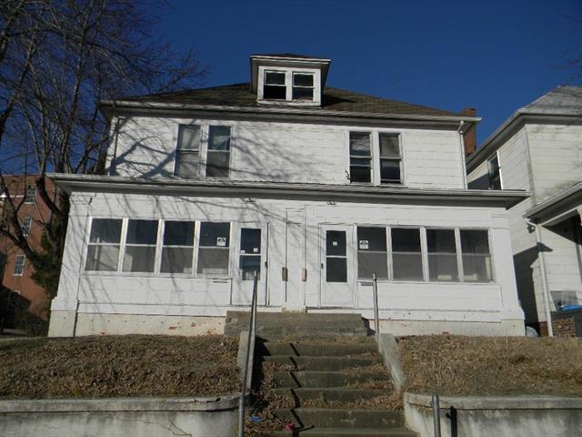 1301 Mitchell Avenue Property Photo