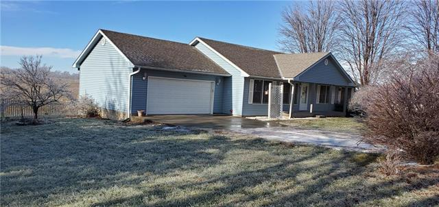 805 Platte Avenue Property Photo - Edgerton, MO real estate listing