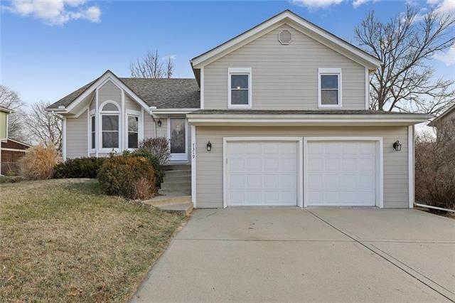 7319 N Corrington Avenue Property Photo - Kansas City, MO real estate listing