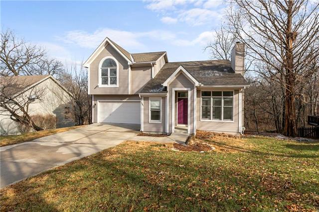 7007 N Holly Court Property Photo - Kansas City, MO real estate listing
