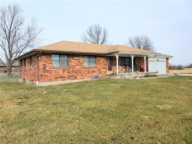 21156 E 975 Terrace Property Photo - Pleasanton, KS real estate listing
