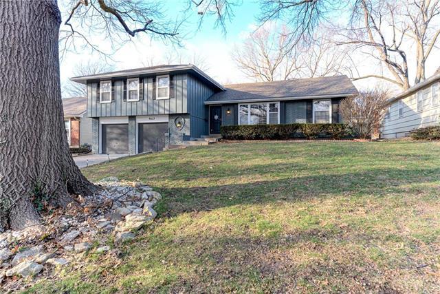 9612 W 97th Street Property Photo - Overland Park, KS real estate listing