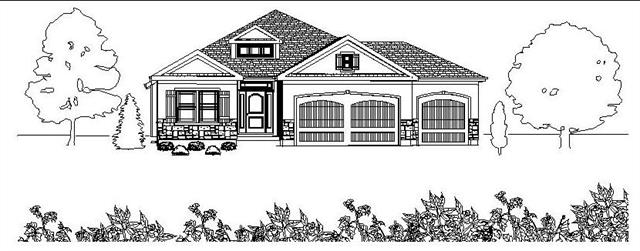 2312 NE Andromada Court Property Photo - Blue Springs, MO real estate listing