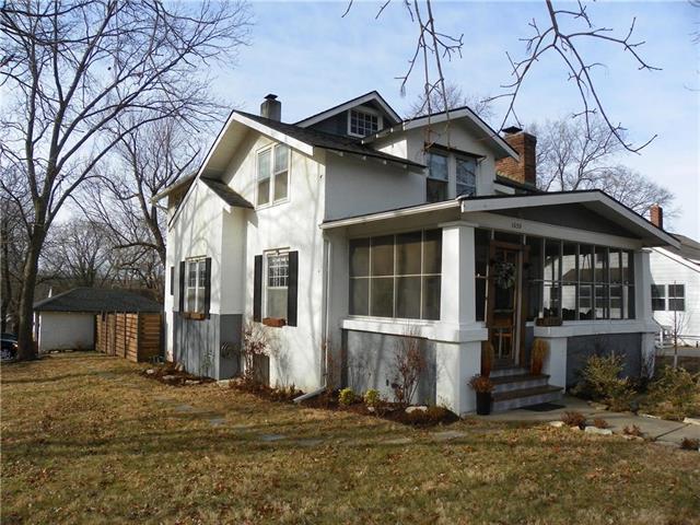 1035 Elm Street Property Photo - Eudora, KS real estate listing