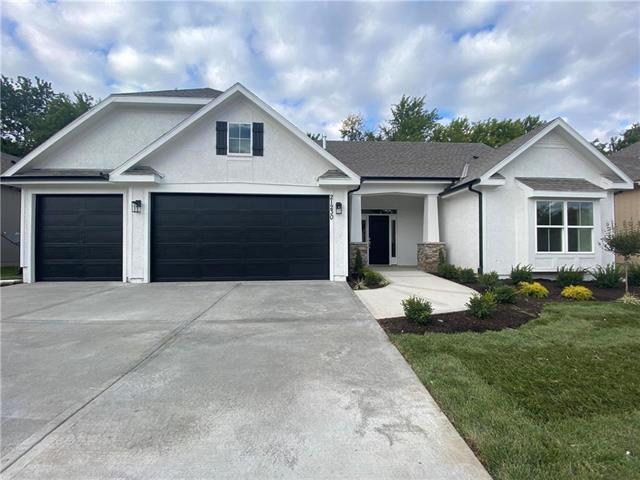21230 W 115th Street Property Photo - Olathe, KS real estate listing